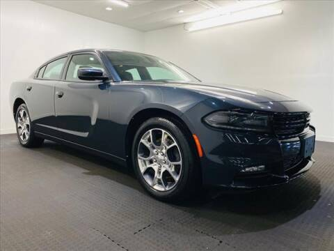 2017 Dodge Charger for sale at Champagne Motor Car Company in Willimantic CT