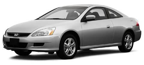 2007 Honda Accord for sale at S.S. Motors LLC in Dallas GA