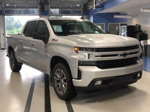 2019 Chevrolet Silverado 1500 for sale at Simply Better Auto in Troy NY