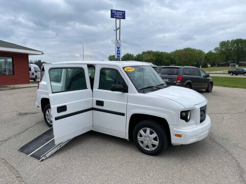 2015 MV-1 MV-1 for sale at Summit Auto & Cycle in Zumbrota MN
