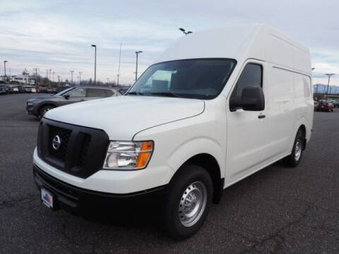 2021 Nissan NV Cargo for sale at Karmart in Burlington WA