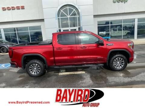 2019 GMC Sierra 1500 for sale at Bayird Truck Center in Paragould AR