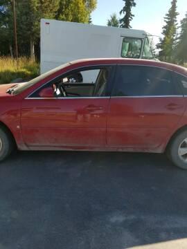 2007 Chevrolet Impala for sale at Great Alaska Car Co. in Soldotna AK