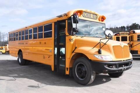 2011 IC Bus CE Series