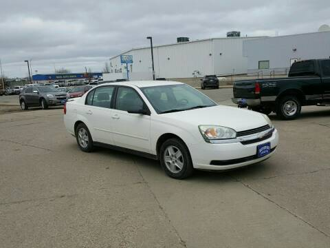 2005 Chevrolet Malibu for sale at Select Auto Sales in Devils Lake ND