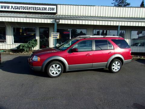 2006 Ford Freestyle for sale at PJ's Auto Center in Salem OR