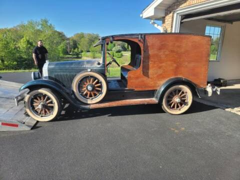 1927 Buick Wildcat for sale at Haggle Me Classics in Hobart IN