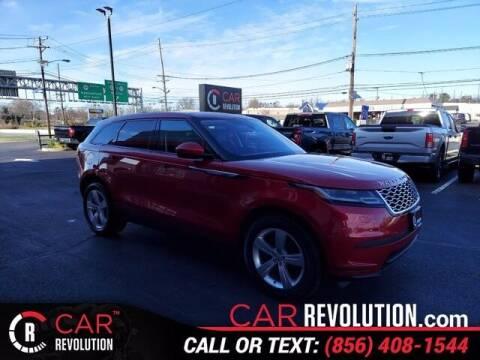 2020 Land Rover Range Rover Velar for sale at Car Revolution in Maple Shade NJ