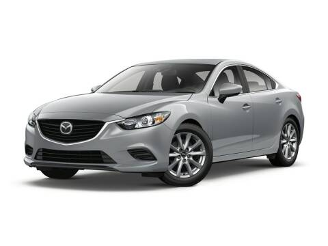 2016 Mazda MAZDA6 for sale at Michael's Auto Sales Corp in Hollywood FL