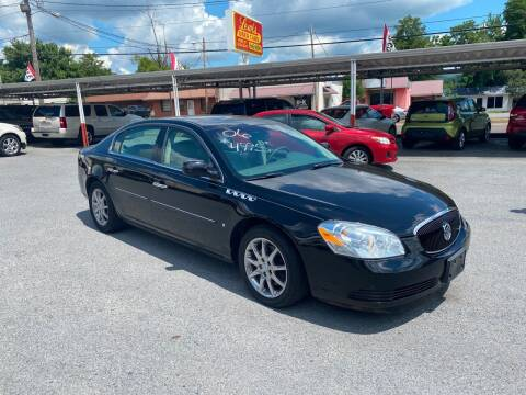 2006 Buick Lucerne for sale at Lewis Used Cars in Elizabethton TN