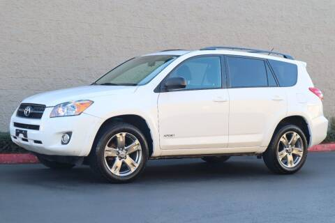 2010 Toyota RAV4 for sale at Overland Automotive in Hillsboro OR