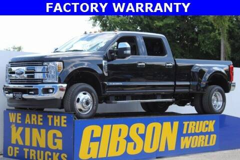 2019 Ford F-350 Super Duty for sale at Gibson Truck World in Sanford FL