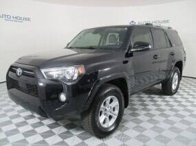 2020 Toyota 4Runner for sale at MyAutoJack.com @ Auto House in Tempe AZ