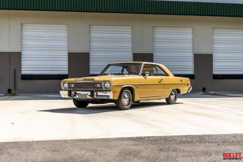 1974 Plymouth Scamp for sale in Fort Lauderdale, FL