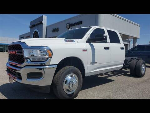 2021 RAM Ram Chassis 3500 for sale at Herman Jenkins Used Cars in Union City TN