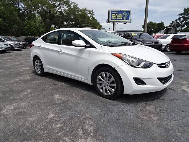 2011 Hyundai Elantra for sale in Largo, FL