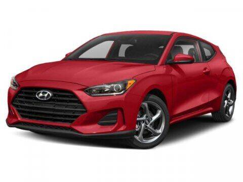 2019 Hyundai Veloster for sale at Jeremy Sells Hyundai in Edmunds WA