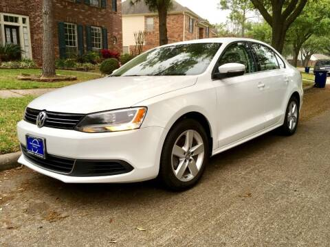 2014 Volkswagen Jetta for sale at Cars-yachtsusa.com in League City TX