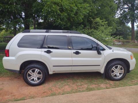 2006 Mitsubishi Endeavor for sale at Sparks Auto Sales Etc in Alexis NC