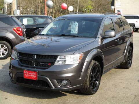 2015 Dodge Journey for sale at Bill Leggett Automotive, Inc. in Columbus OH