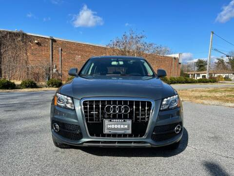 2011 Audi Q5 for sale at RoadLink Auto Sales in Greensboro NC