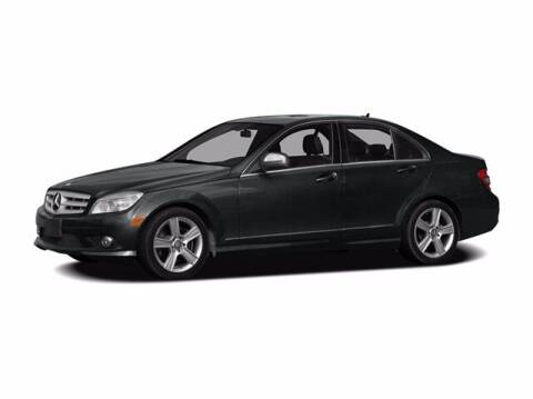 2008 Mercedes-Benz C-Class for sale at Michael's Auto Sales Corp in Hollywood FL