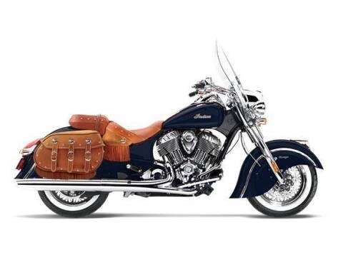 2014 Indian Chief® Vintage