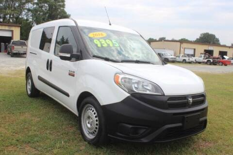 2016 RAM ProMaster City Cargo for sale at Vehicle Network - LEE MOTORS in Princeton NC
