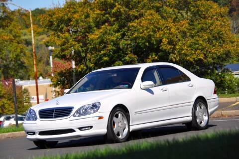 2000 Mercedes-Benz S-Class for sale at T CAR CARE INC in Philadelphia PA
