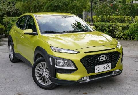 2020 Hyundai Kona for sale at Diamante Leasing in Brooklyn NY