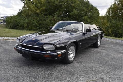 1995 Jaguar XJ-Series for sale at Its Alive Automotive in Saint Louis MO