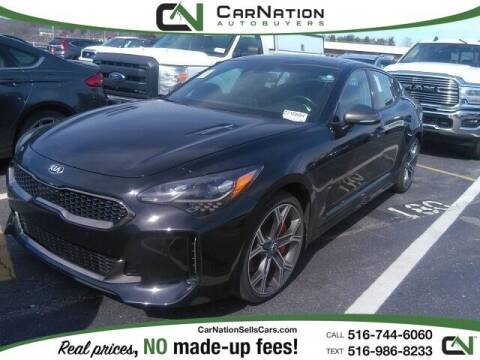 2019 Kia Stinger for sale at CarNation AUTOBUYERS, Inc. in Rockville Centre NY