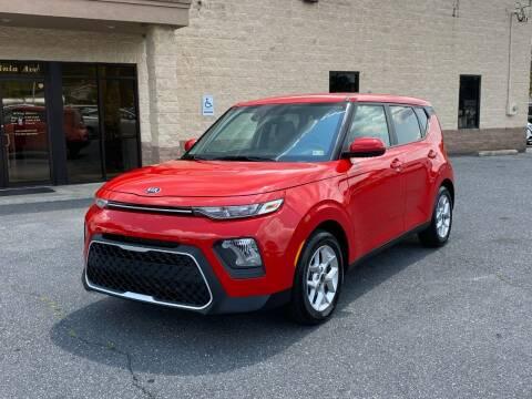 2020 Kia Soul for sale at Va Auto Sales in Harrisonburg VA
