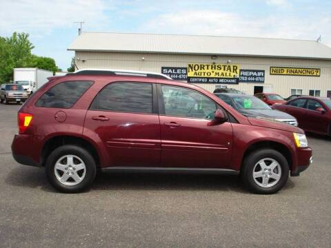 2008 Pontiac Torrent for sale at North Star Auto Mall in Isanti MN
