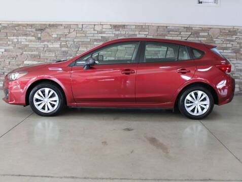 2019 Subaru Impreza for sale at Bud & Doug Walters Auto Sales in Kalamazoo MI