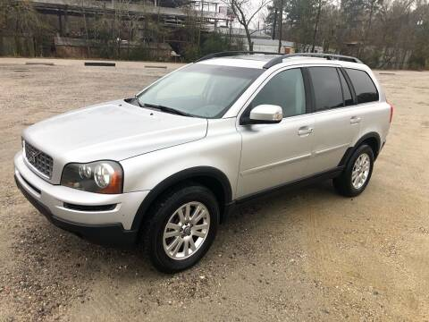 2008 Volvo XC90 for sale at Hwy 80 Auto Sales in Savannah GA