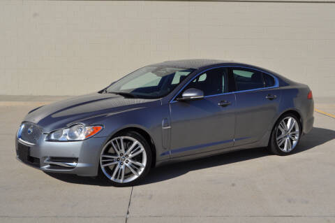 2011 Jaguar XF for sale at Select Motor Group in Macomb Township MI