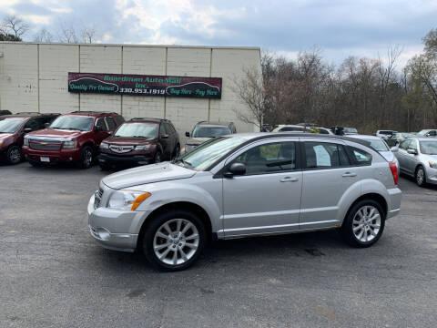 2011 Dodge Caliber for sale at Boardman Auto Mall in Boardman OH