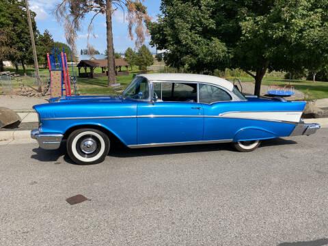 1957 Chevrolet 210 for sale at Retro Classic Auto Sales in Fairfield WA