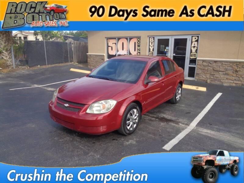 2008 Chevrolet Cobalt for sale in Hudson, FL