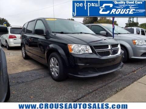 2014 Dodge Grand Caravan for sale at Joe and Paul Crouse Inc. in Columbia PA