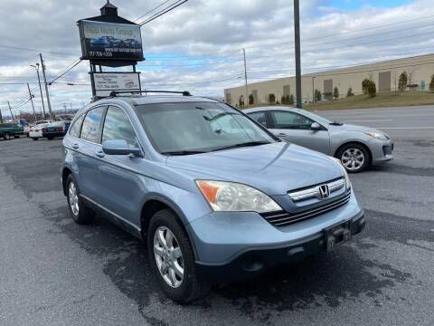 2008 Honda CR-V for sale at A & D Auto Group LLC in Carlisle PA