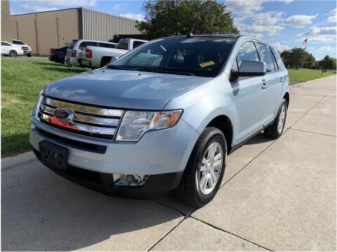 2008 Ford Edge for sale at Metro Car Co. in Troy MI