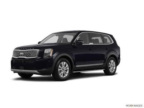 2021 Kia Telluride for sale at Southern Auto Solutions - Kia Atlanta South in Marietta GA