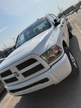 2014 RAM Ram Pickup 2500 for sale at GP Auto Connection Group in Haines City FL