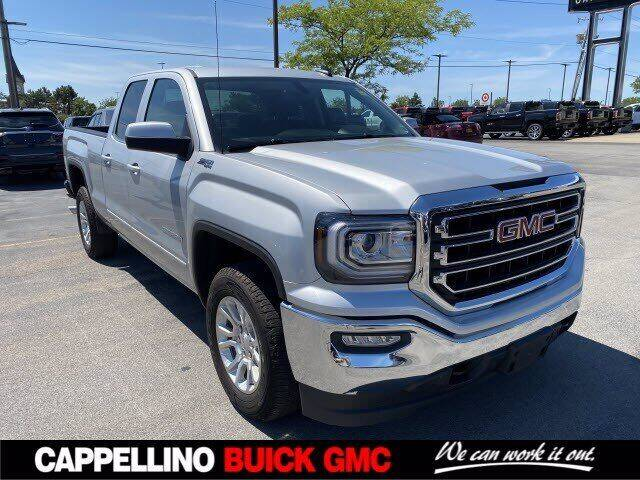 2019 GMC Sierra 1500 Limited for sale in Williamsville, NY
