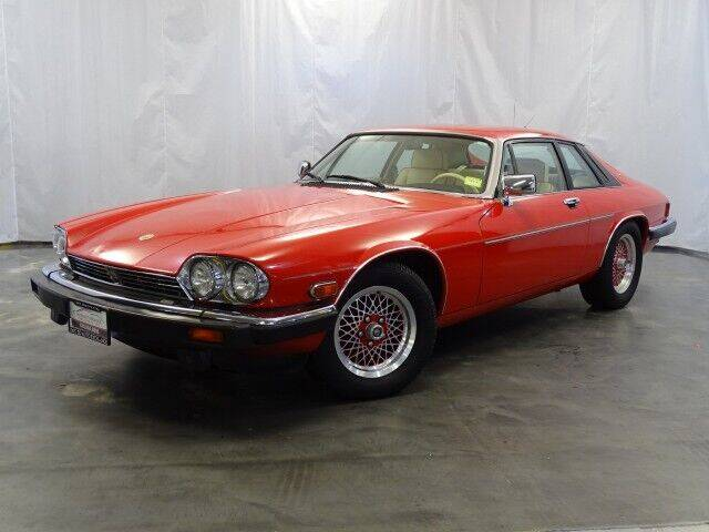 1990 Jaguar XJ-Series for sale in Addison, IL