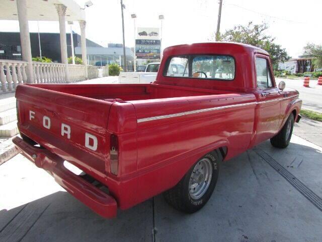 1966 Ford F-150 for sale in Miami, FL