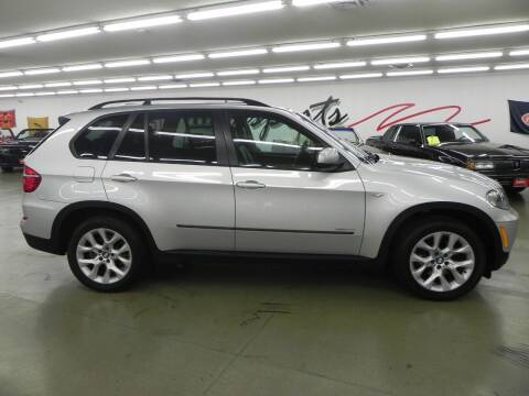 2011 BMW X5 for sale at 121 Motorsports in Mt. Zion IL