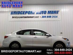 2019 Kia Rio for sale at Bridgeport Auto Mart in Bridgeport WV